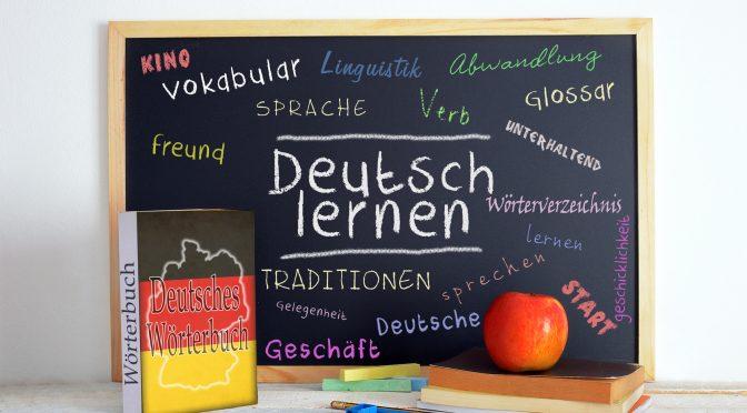 Info-Veranstaltung: Lehrbücher für Deutsch als Zweitsprache – Präsentation und Erläuterung durch die Verlage