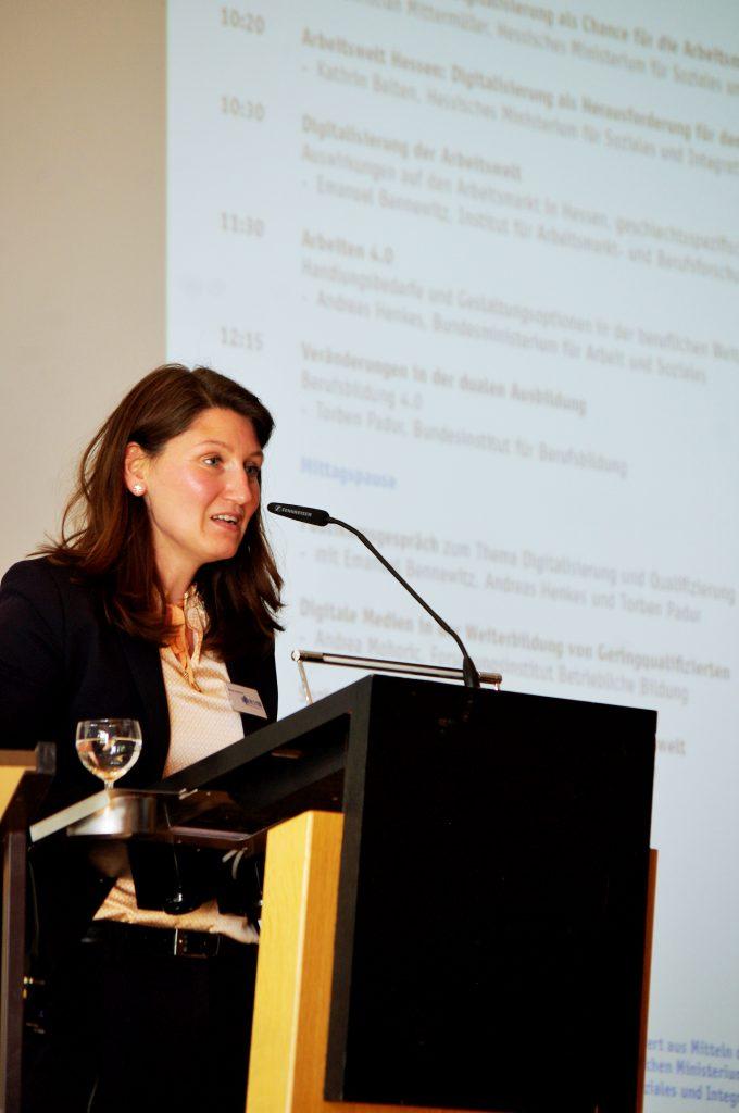Miriam Hedtmann